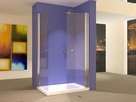 Walk In Shower Designs Enclosure